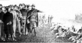 """Batalla de """"La Verde"""""""