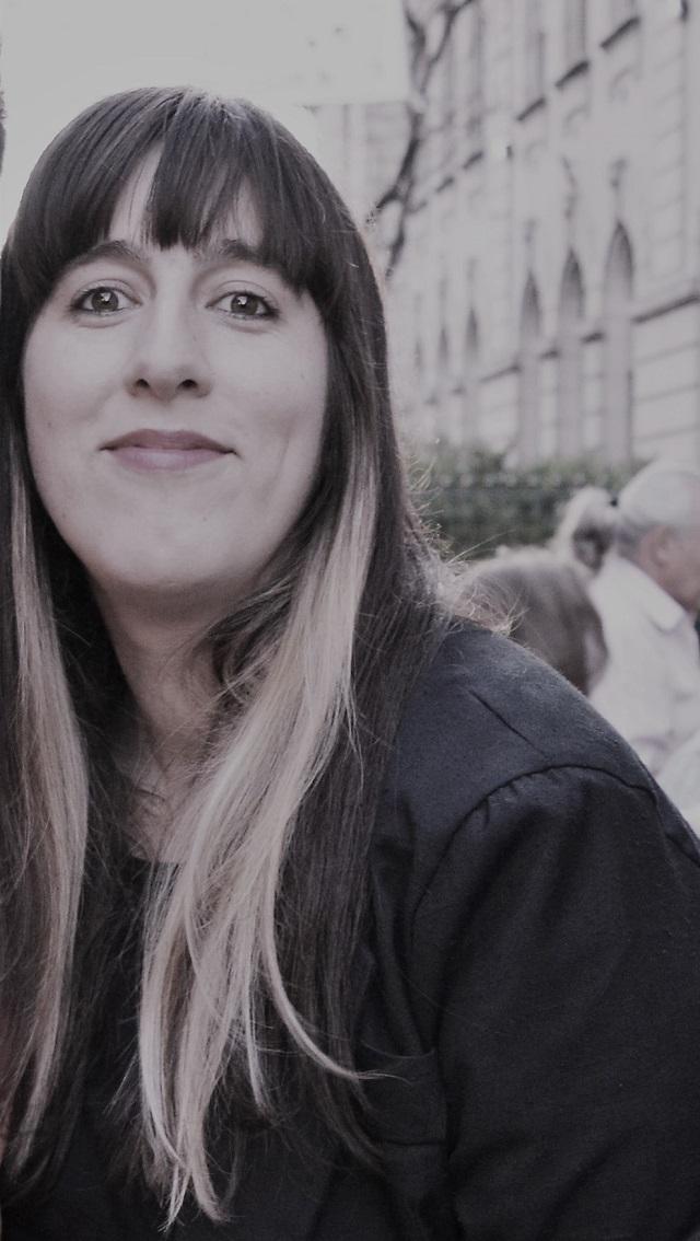 Florencia Lomsan