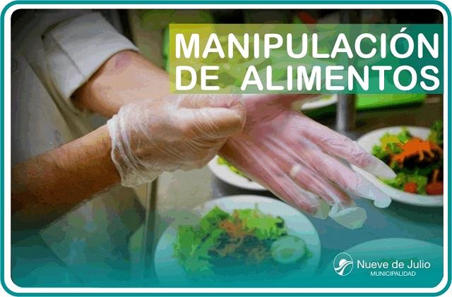 MANIPULADORES DE ALIMENTOS