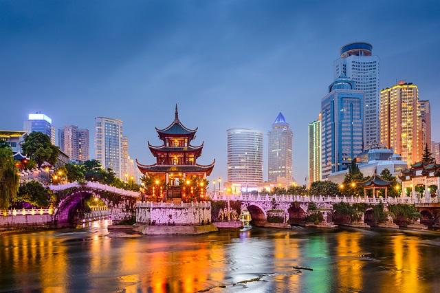 CHINA (3)