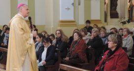Torrado Mosconi celebró la solemnidad de Corpus Christi