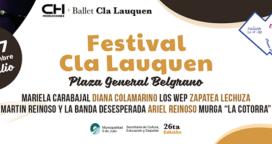 26ta. edición en Plaza Belgrano
