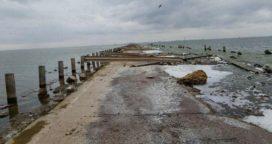 La Picasa: preocupa el deterioro del asfalto