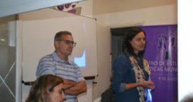 El CEPM formó parte de la Semana Internacional del Cerebro