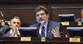 """Jorge Silvestre: """"Tenemos un Gobierno que se hace cargo del sistema de salud"""""""