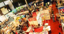Empieza la Feria del Libro de Buenos Aires