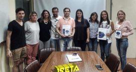 ACTIVE: software creado en ISETA