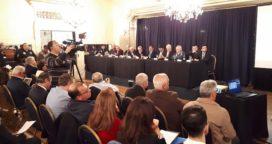 Gremio del Calzado junto a empresarios textiles exigieron al Gobierno medidas para reactivar el sector