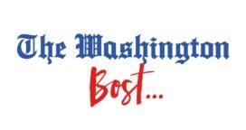 "Humor: ""The Washington Bost"""