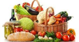 Costo canasta de alimentos: 1° quincena de julio 2018