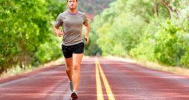 Si corrés, mejora tu cuerpo