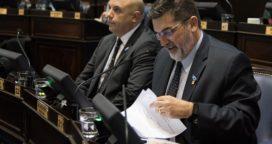 """Jorge Silvestre: """"Son momentos de ayudar y no de sacar ventajas políticas"""""""