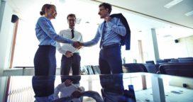Claves para cerrar una negociación con éxito