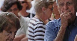 Jubilados bonaerenses cobrarán esta semana sus haberes