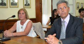 Proyecto de Comunicación presentado por los bloques UNIDAD CIUDADANA y FPV-PJ.