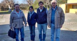 ISETA: difusión de Carreras en Naón