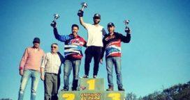 Motocross: Copa del Oeste