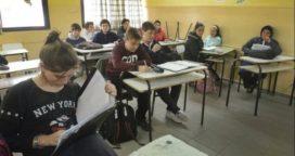 En los sectores pobres, seis de cada diez alumnos no termina la secundaria