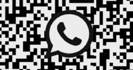 Lo nuevo de whatsapp: agregar contactos por códigos qr