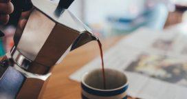 Contra el Parkinson y la demencia: Que nunca falte el café de la mañana