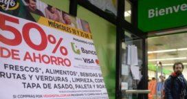 """La próxima semana vuelven los """"supermiércoles"""" del Bapro"""
