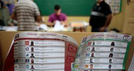 Otro potencial trastorno para los electores: la boleta única de papel