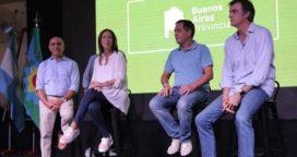 Dirigentes de la Cuarta participaron de encuentro por la educación en Ensenada