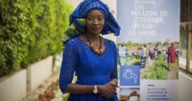 Africa , La revolución de la agricultura está liderada por mujeres