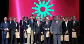 El Colegio de Ingenieros homenajeó a profesionales de toda la provincia