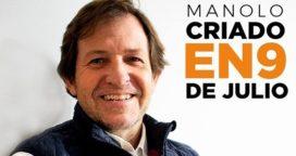 Carta abierta de Manuel L. Criado