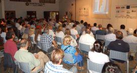 Ciclo de Charlas en Soc Rural 9 de Julio