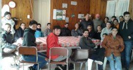 En Facundo Quiroga: Curso de instalaciones eléctricas domiciliarias