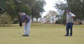 Golf: Se juega la 4ta. fecha