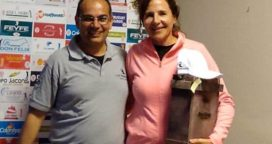 Golf: 4ta fecha Campeonato Clasificación