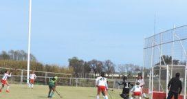 Exitosa doble jornada del Club Atlético en el Torneo
