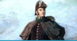 San Martín, gobernador de Cuyo