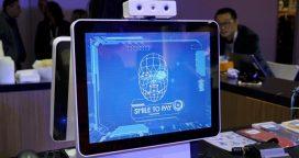 Smile-to-pay: La tecnología de pago facial que ya funciona en China