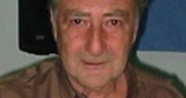 El adiós a Julio Guerriere