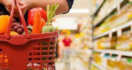 La canasta básica bonaerense aumentó más del 56% en un año