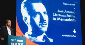 Arrancaron las competencias en el 34° festival internacional de cine de Mar del Plata