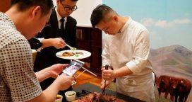 Carne Argentina: Continúa la promoción en China