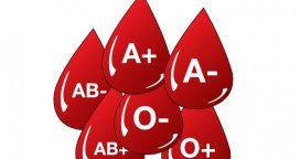 9 de noviembre – Día Nacional del Donante Voluntario de Sangre