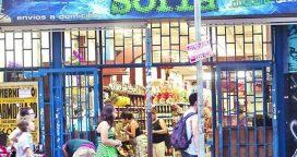 Almaceneros bonaerenses proponen a Costa una canasta de 15 productos