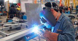 La Industria Bonaerense acumula una caída del 6,7%