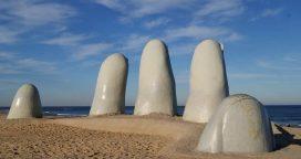 De Vacaciones en Uruguay