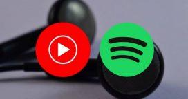 Los nuevos beneficios de youtube que podrán en jaque a spotify