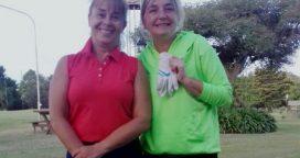 Golf: Dalila Orefice y Miguel Sancholuz ganadores de un nuevo Medal