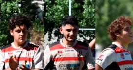 Resumen semanal del rugby de 9 de Julio, nacional e internacional